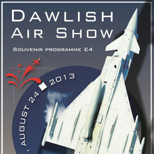 Dawlish Print